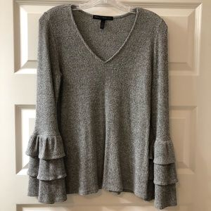 White House Black Market knit top